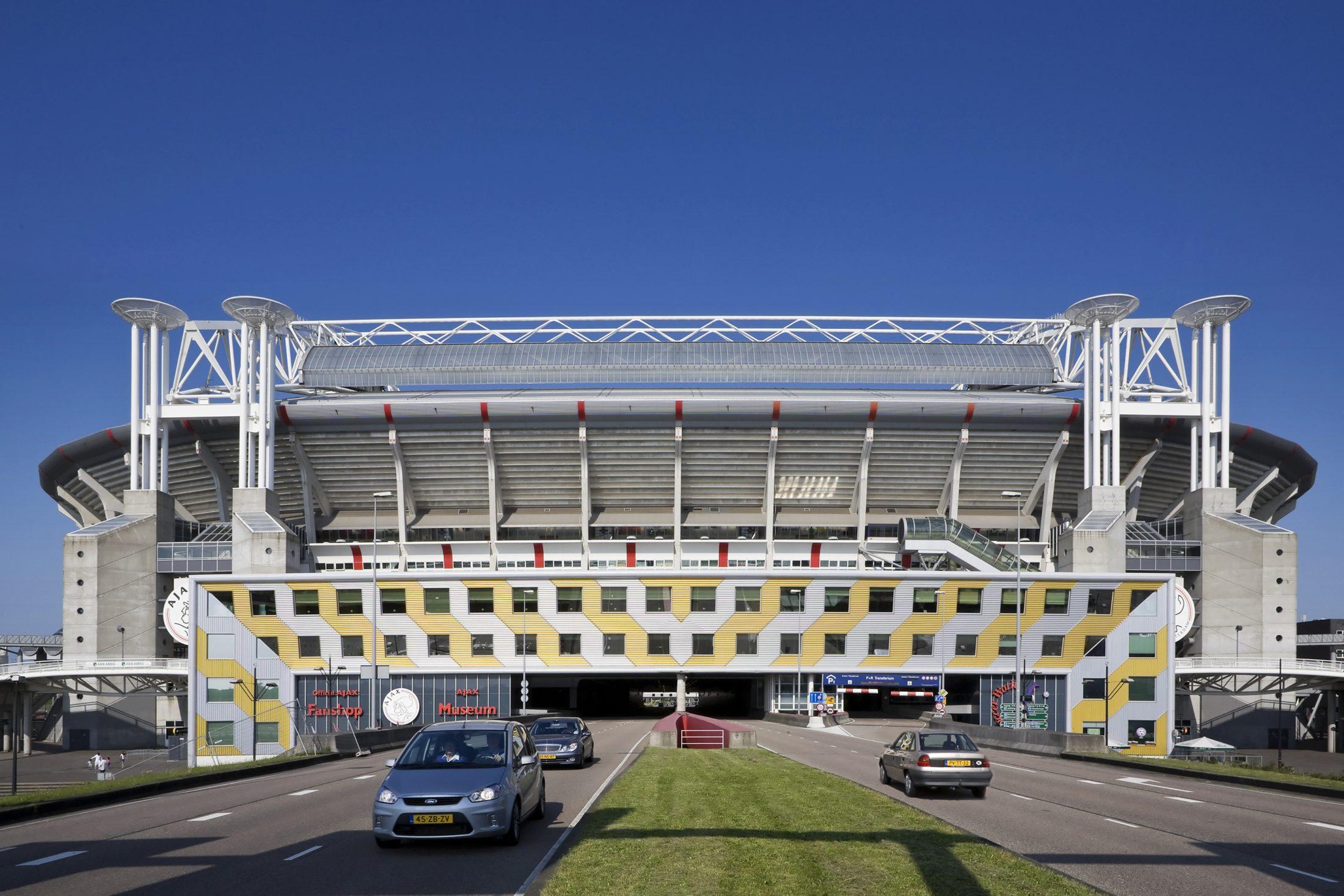 Amsterdam Bijlmer Arena Hotel